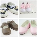 2016 New Fashion Shoes For 18'' American Girl Doll 45cm Doll Accessories Shoes