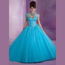 kejiadian Coral Peach Custom Ball Gowns Quinceanera Dresses
