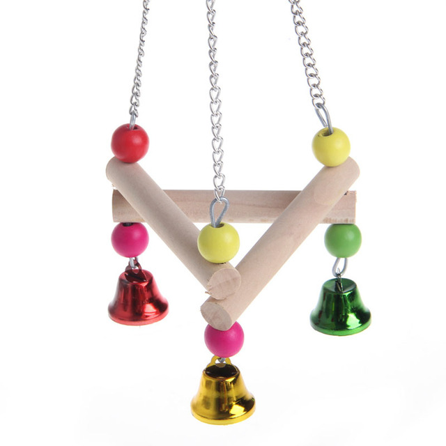 Hanging Toys for Parrot