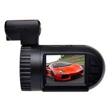 Original Mini 0801 0805 Full HD Cámara Del Coche DVR de Vídeo Auto grabadora Ambarella A7 A2 1080 P 1296 P Tablero de Coches Cámara SOS + GPS Opcional