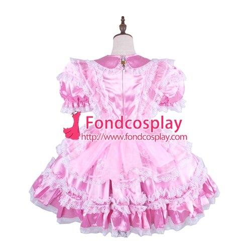Sissy Uniform dress discount 2
