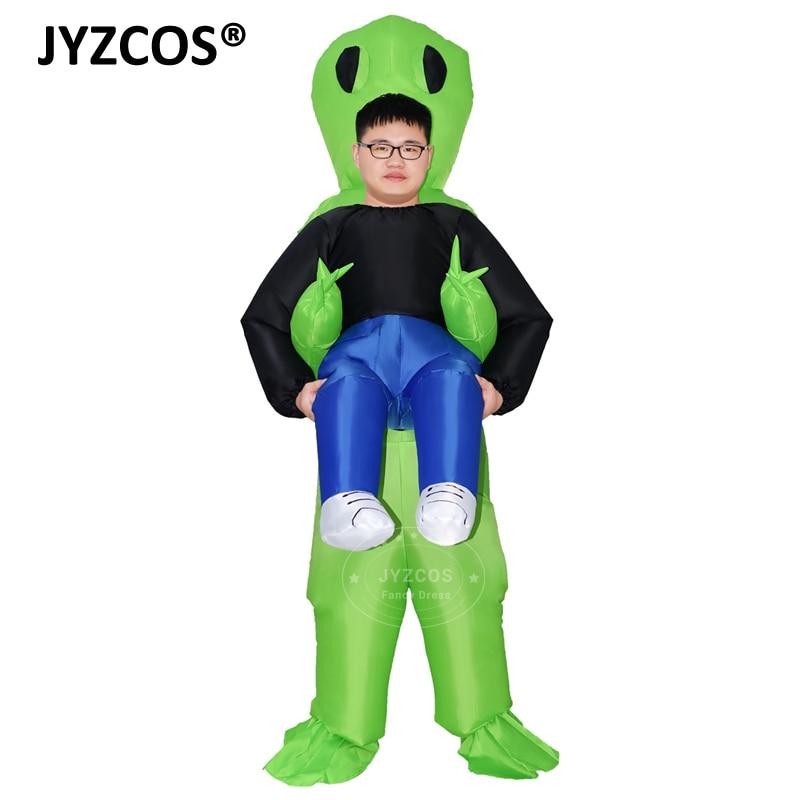 JYZCOS Alien Inflatable Costume 800 (3)