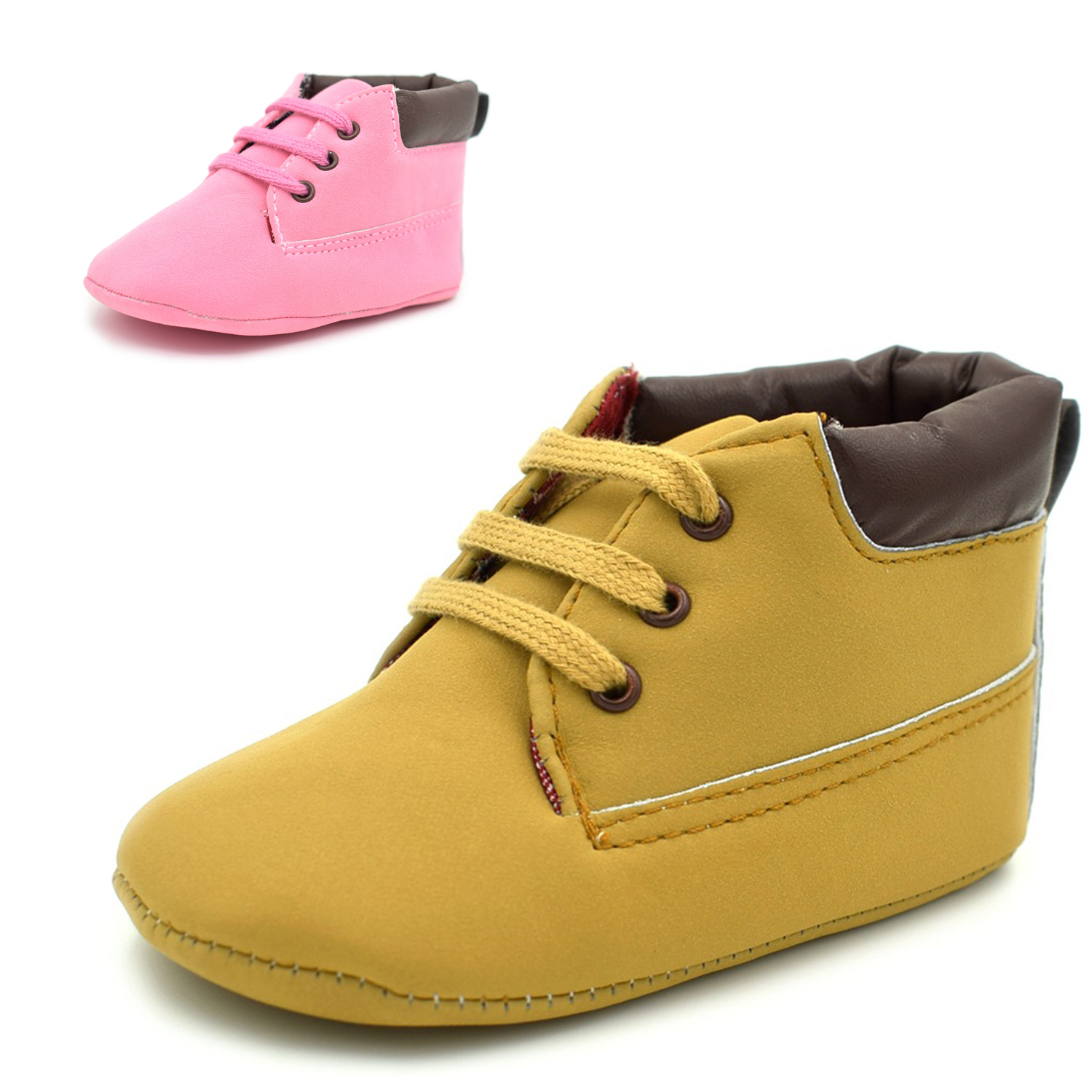 Hot Selling Winter Baby Boy Shoes Prewalker Casual Style Children