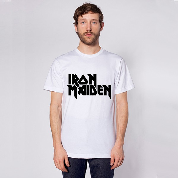 Iron Maiden sublimation 12