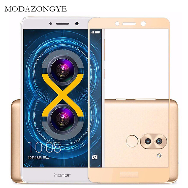 Screen Protector Glass Huawei Honor 6X Glass Huawei Honor 6X Tempered Glass...