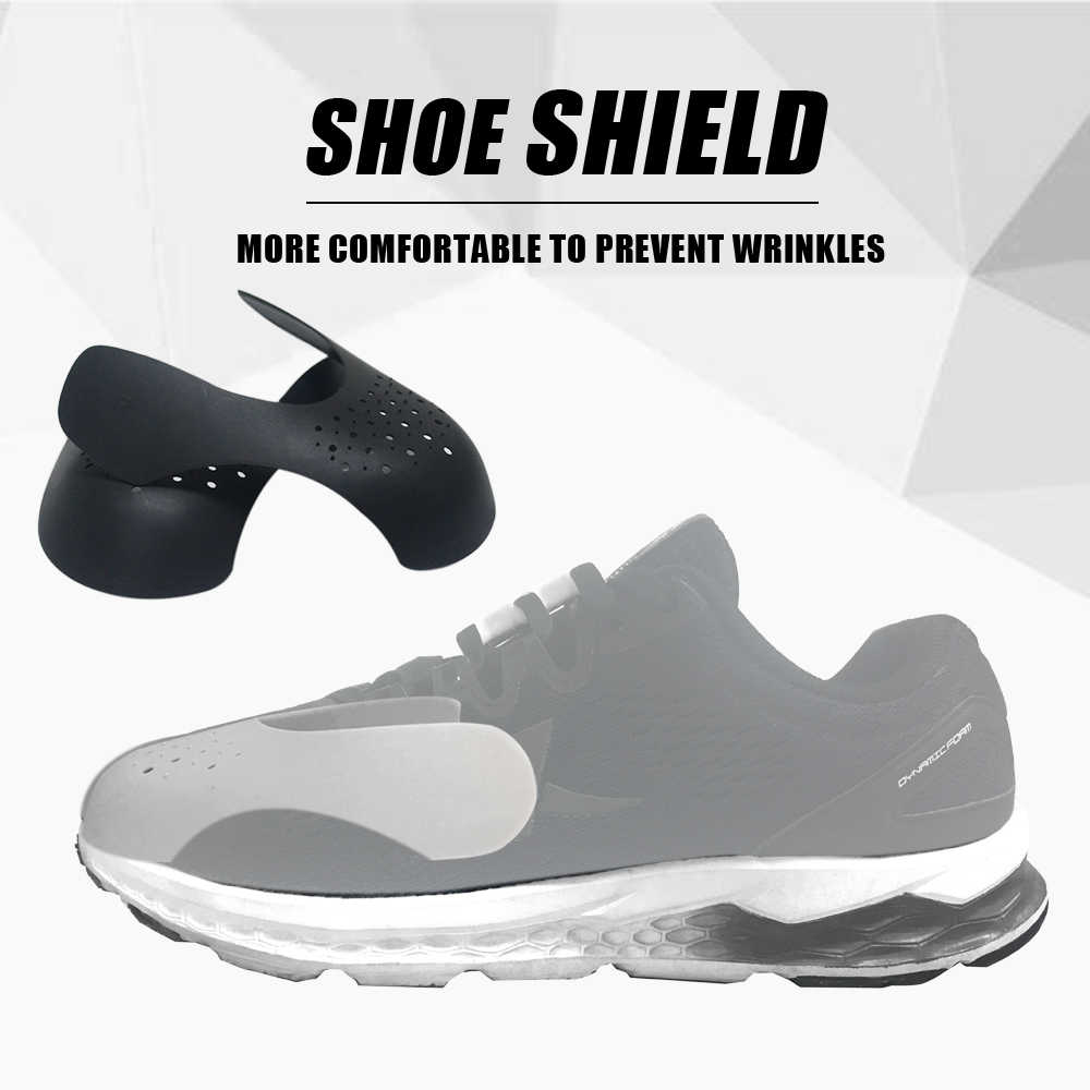 Sneaker Shield Shape Holder Shoe Trees Shoe Prevention Shield Shoe Stretcher
