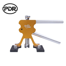 PDR Werkzeuge Neue Lifter Ausbeulen ohne Entfernung Auto Repair Tool Kit Entfernen Dellen Puller Saugt Tassen Für Dellen Neue Heiße