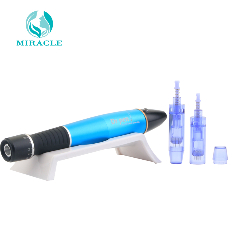 2019 New Product Dr.Pen A1 Mesotherapy Microneedling Skin Electric Pen