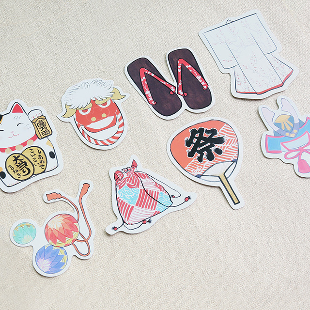 30pcs hello japan design card multi use as scrapbooking party 30pcs hello japan design card multi use as scrapbooking party invitation diy decoration gift card stopboris Image collections