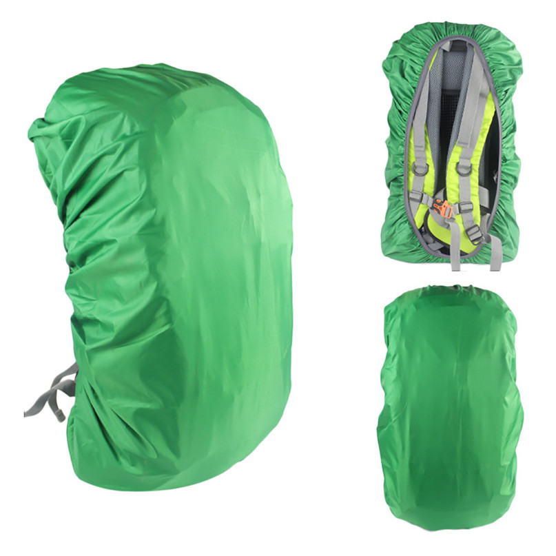 Wear-resistant Backpack Rain Cover Outdoor Waterproof Backpack Mountaineering Bag Rainproof Cover Bag Rain Cover #2N09 (3)