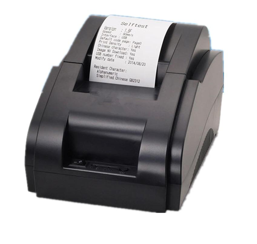 Сымсыз сканер + пос принтер Қара және - Кеңсе электроника - фото 3