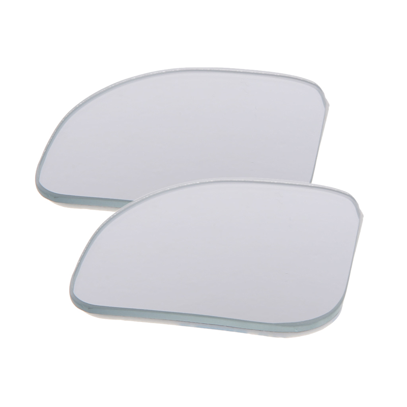 Car Rearview Mirror Safety Blind Spot Mirror 360 Degree Adjustable Wide Angle in Mirror Covers from Automobiles Motorcycles