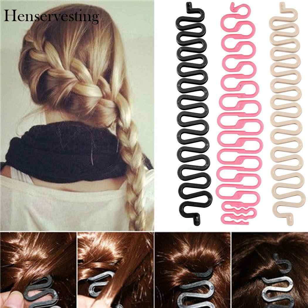 Detail Feedback Questions About New Fashion Design Female Hair