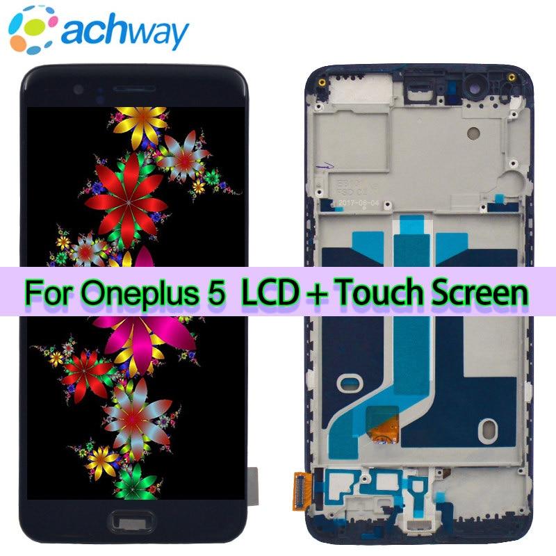Oneplus 5 LCD