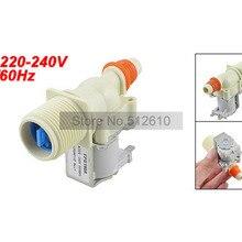 """И 0.4"""" шланг AC 220- 240 В 50 / 60 Гц соленоидного клапана для Sumsung стиральная машина"""