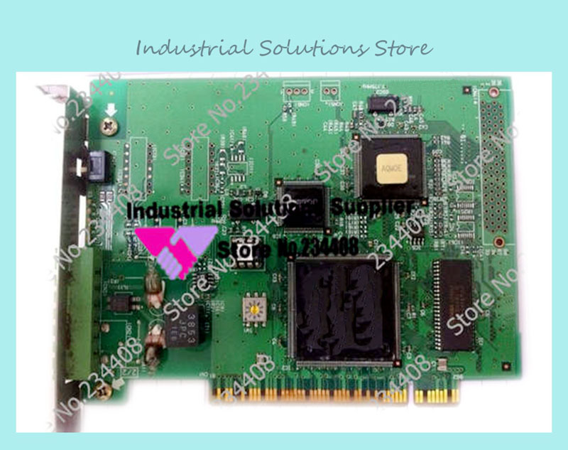 Original 3G8F7-CLK21 industrial motherboard professional card 100% tested perfect quality sbc8252 long industrial motherboard cpu card p3 long tested good working perfec