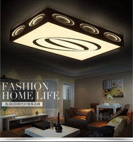 Modern Minimalist Living Room Ceiling Lamp LED Lighting Lamps Bedroom Cozy Fashion Factory Wholesale Agents