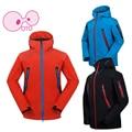 HOT SALE Hiking Camping Men Outdoor Sports Softshell Jacket Coat Waterproof Windbreaker Mammoth Thermal Tech Fleece Clothing
