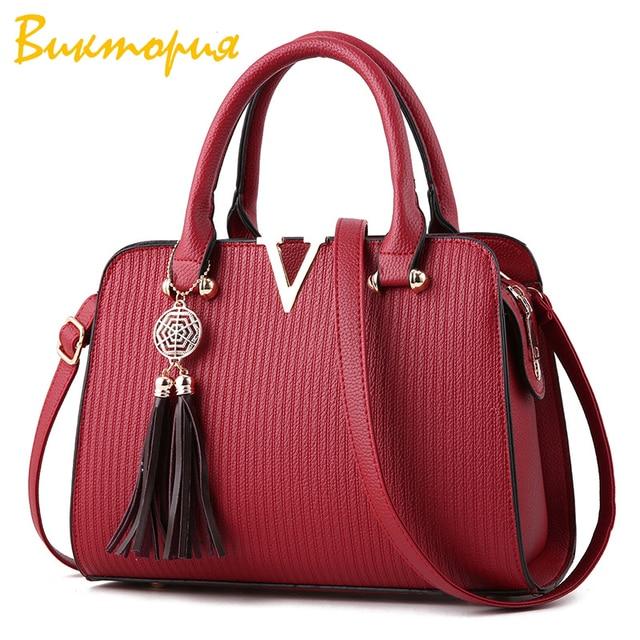 CHARA'S BAG brand high quality Women's Designer handbag stripe fashion bag for women Cross section square PU Shoulder Bags