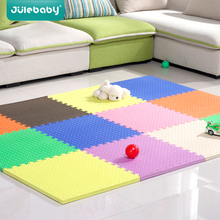 купить 30*30cm tapete infantil baby pads play mat toys for kids children's carpet playmat soft floor eva foam puzzle mats по цене 553.62 рублей