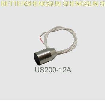 Ultraschall wind geschwindigkeit sensor US200-12A ultraschall sensor sonde
