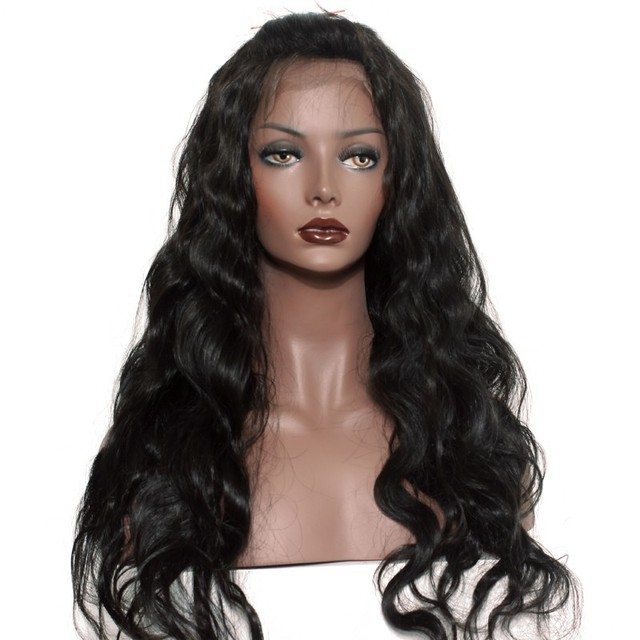 250% Density Body Wave Lace Front Human Hair Wigs For Black Women Wavy Lace Front Wigs Honey Queen Non-remy Brazilian Hair Wigs