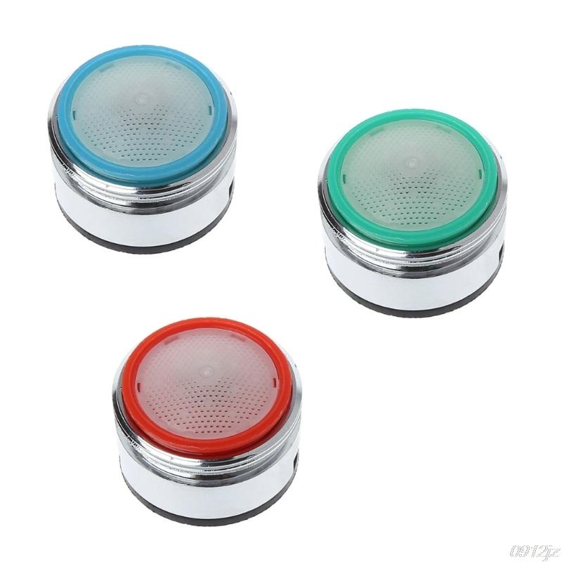 4L/6L/8L Water Saving Faucet Aerator Spout Bubbler Tap Filter Nozzle Connector