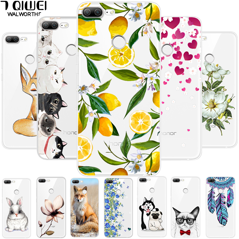 5.65'' For Huawei <font><b>Honor</b></font> <font><b>9</b></font> <font><b>Lite</b></font> <font><b>Case</b></font> <font><b>Silicone</b></font> Soft TPU <font><b>Case</b></font> For Huawei <font><b>Honor</b></font> <font><b>9</b></font> <font><b>Lite</b></font> <font><b>Case</b></font> LLD-L31 Cover Honor9 <font><b>Lite</b></font> 9Lite Lite9 image