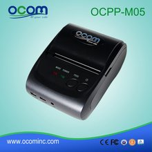 OCPP-M05-UB Mini USB RS232 with 1500mA Battery Thermal Receipt Printer