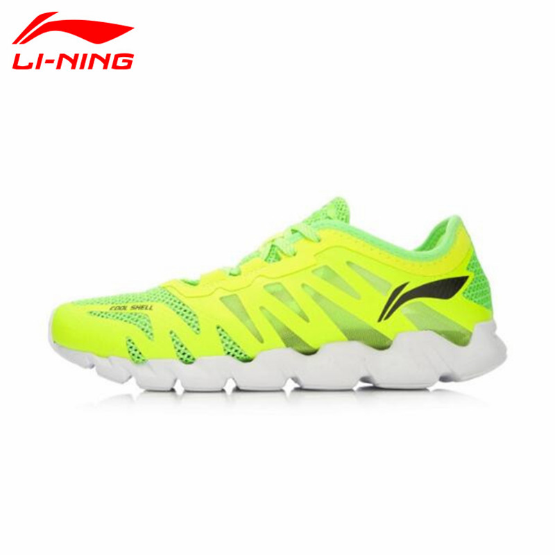 Li-Ning Summer Running Sports Shoes for Men Cushioning Comfortable Male Althetic Sneakers Authenticity Guaranteed fake a lose 10 li ning shoes print street men s basketball shoes cushioning breathable stability professional sneakers sports shoes abpl019