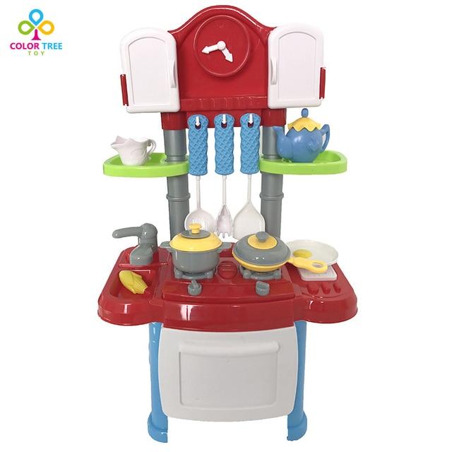 Mini Küche Spielzeug Set Kinder Täuschen Spiel küche Spielzeug Kind ...