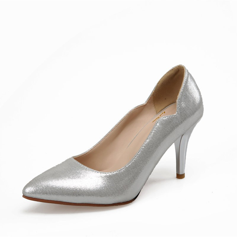 3e9bb1c09ebb ... Heels Pumps Popular Gold Silver Blue Red Shoes US Size 3.5-10.5.Please  Refer to Our Sizing Info When Selecting Size. 1 2  HTB1t5bVOVXXXXXyXVXXq6xXFXXXt ...
