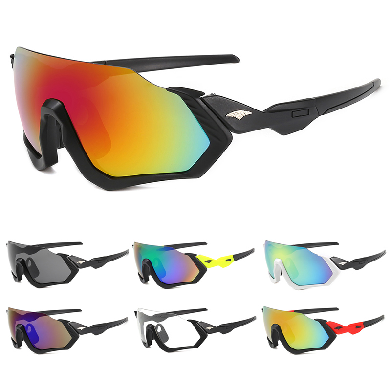 Sport Sunglasses Oculos Gafas-Ciclismo Occhiali Road-Bike Mountain-Bicycle Carretera