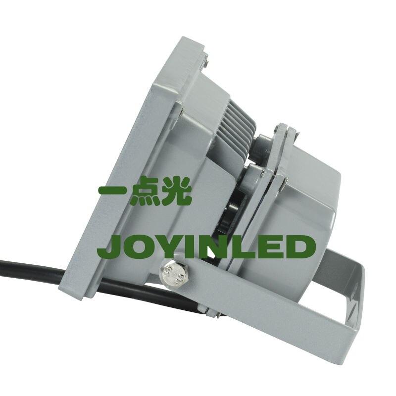Hot Sale IP65 waterproof led flood light 10W 20W 30W 50W 70w 100W outdoor lighting floodlights led lamps