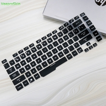 Skin Protector Notebook Laptop-Keyboard-Cover G531GD ROG ASUS Silicone for Strix G531/15-g531g/G531gu/..