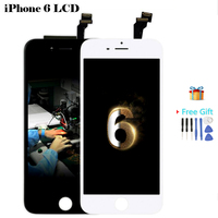 Factory AAA Quality LCD Display For Apple IPhone 6 4 7 Module Touch Screen Digitizer Full