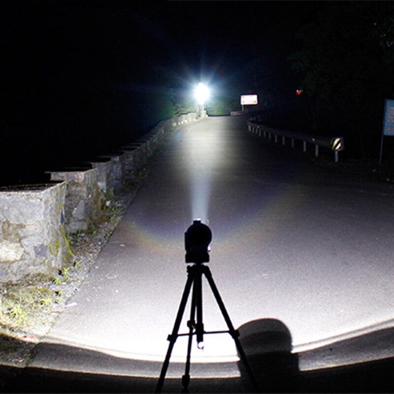 Lanternas e Lanternas 5200lm cree xm-l t6 5 Tipo de Item : Lanternas