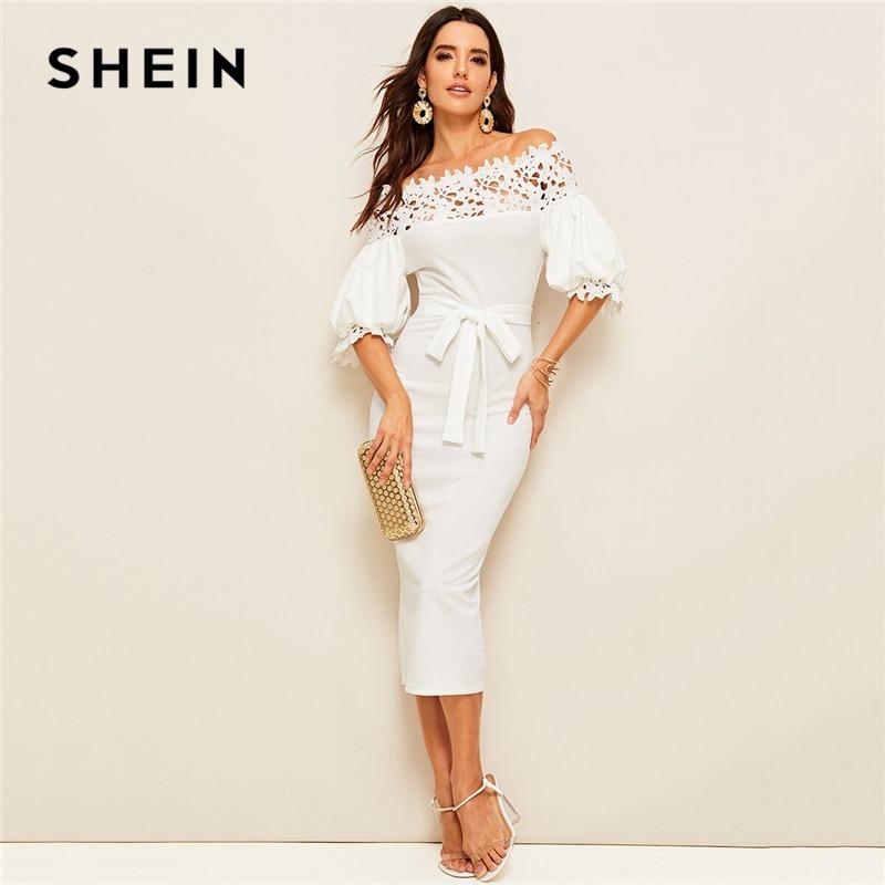 4df1b522827 SHEIN Multicolor atado espalda estampado Tropical de verano Boho vestido  Sexy mujer, manga forma y llamarada cuello profundo en V Mini vestidos ...