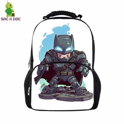 Avengers 17 Cal panie Plecak Student szkoła torby dla nastoletnich torba podróżna Unisex plecaki Plecak Szkolny Mochila Notebook 3