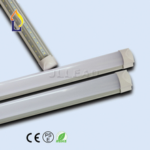 100pcs/lot V-shape Led Tubes T8 Integrated 24W/36W/40W/48W/60W smd2835 high power bulb t8 tube lighting led