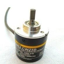 E6B2-CWZ5B 1000 P/R кодер для ABZ 3-фазный инкрементный датчик положения/1000 линии оптический поворотный кодер
