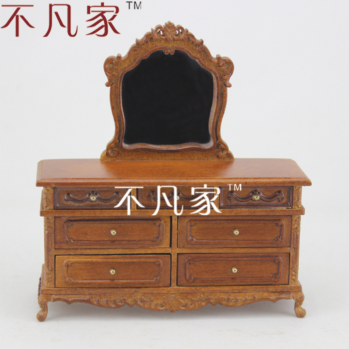 Popular Wood Carving Dressing Table-Buy Cheap Wood Carving