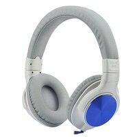 Origina S35 Adjustable Headset Earphone Detachable Earbuds Headphone Fone De Ouvido With Microphone For Cellphone