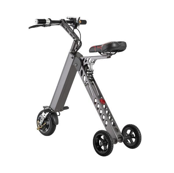 Aliexpress.com : Buy 3 Wheel Foldable Electric Scooter