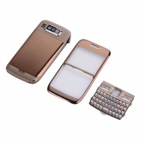 Full Complete Mobile Phone Housing Cover English Keypad For Nokia E72 Housing Tools