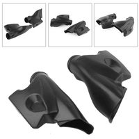 New Motorcycle Ram Air Intake Tube Duct Cover For Honda F5 CBR600RR CBR 600RR 600 RR 2003 2004