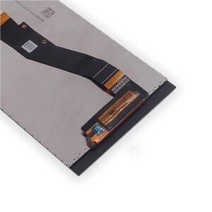 """Image 4 - 6.0 """"המקורי Sony Xperia XA2 סופר צג LCD Digitizer + מסגרת החלפה עבור C8 H4233 H4213 H3213 תצוגת חלקי + כלים חינם"""