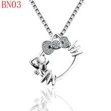 TYME jewerly collar nuevo llega el collar de regalo pareja BN03