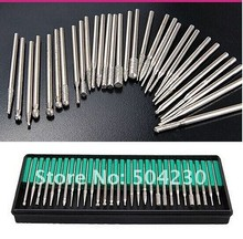 30PCS/set Replacement Nail Drill Bits For Electric Nail Drill Machine Manicure Kit manicure pedicure Drop shipping retail