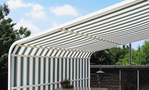 Enclosing cloth outdoor pergola shade canopy tent awning over beach  membrane structure - Enclosing Cloth Outdoor Pergola Shade Canopy Tent Awning Over Beach